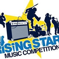 Rising Stars Music Competition