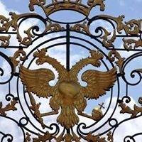 """ГМЗ """"Царское Село""""/ Tsarskoye Selo State Museum"""
