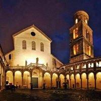 Cattedrale di Salerno - Parrocchia SS. Matteo e Gregorio Magno