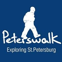Peters Walk / Walking and Bicycle Tours in St Petersburg, Russia