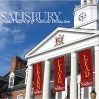 Salisbury University Admissions