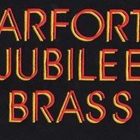 Garforth Jubilee Brass Band