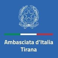 Ambasciata d'Italia a Tirana