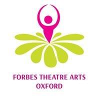 Forbes Theatre Arts Oxford