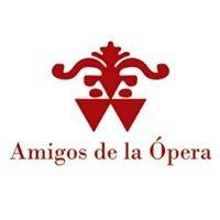Amigos Opera Madrid