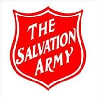 Salvation Army Charity Shop South Wigston