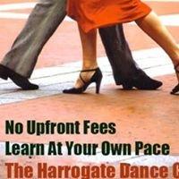 The Harrogate Dance Centre