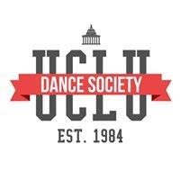 UCLU Dance Society - 2014/2015
