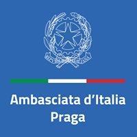 Ambasciata d'Italia a Praga