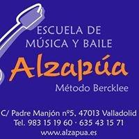 Alzapua Actividades Musicales