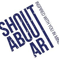 Shout About Art