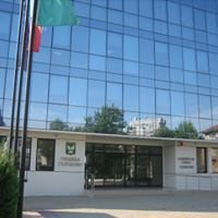 Община Гълъбово / Galabovo Municipality/