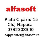 Alfasoft Cluj-Napoca