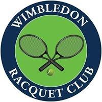 WIMBLEDON RACQUET CLUB