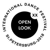 OPEN LOOK St.Petersburg International Dance Festival