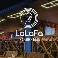 Lalafa бар