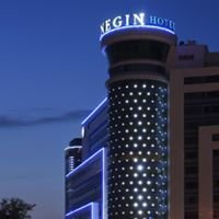 """Hotel """"Onegin""""/Отель """"Онегин"""""""