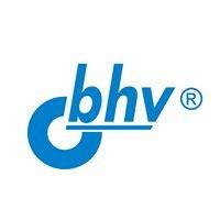 BHV - Buro Handels und Verlag - книготорговая компания и издательство.