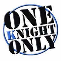 One Knight Only Merchandise