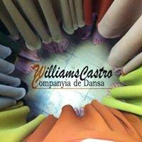 Williams Castro Companyia de Dansa