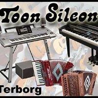 Muziekhandel Toon Sileon