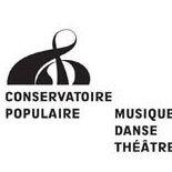 Conservatoire populaire de musique, danse et théâtre