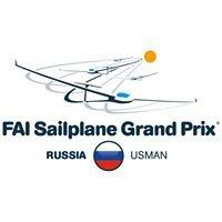 FAI Sailplane Grand Prix 2018 - Russia, Usman