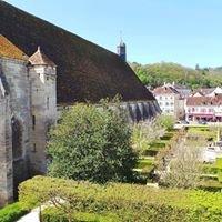 Hôtel-Dieu de Tonnerre (hôpital Notre-Dame des Fontenilles)