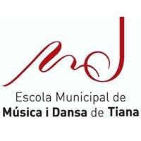 Escola Municipal de Música i Dansa de Tiana