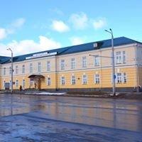 The Museum of Fine Arts of Karelian republic