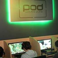 Pod Lan Gaming Oxford