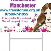 TransForum Manchester  -TG Discussion & Support Group