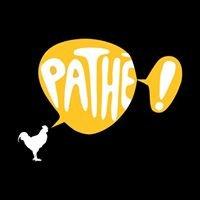 Pathé De Munt