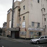 Gaiety Theatre, Ayr