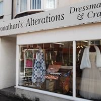 Jonathan's Alterations and Crafts
