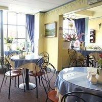 Crossview Tearooms