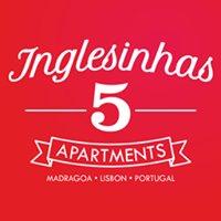Inglesinhas 5 · Tourism Apartments