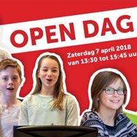 Koorschool St. Bavo Haarlem