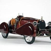 Hand Built Model cars