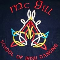 McGill School of Irish Dance