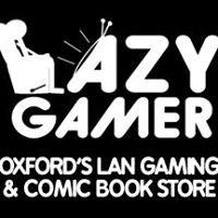 Lazy Gamer