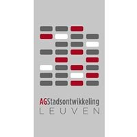 AG Stadsontwikkeling Leuven
