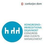 CD Congress Centre Ljubljana / Cankarjev dom kongresni center Ljubljana