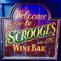 Scrooges Bar