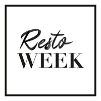 RESTO WEEK