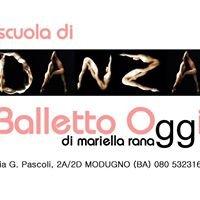BallettoOggi di Mariella Rana