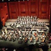 Royal Danish Opera - Takkelloftet