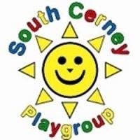South Cerney Pre-school Playgroup