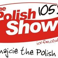 Polish SHOW on ICR FM