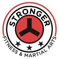 Stronger Fitness and Martial Arts